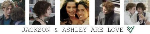 Jackson and Ashley Are Love 2 by TurCha