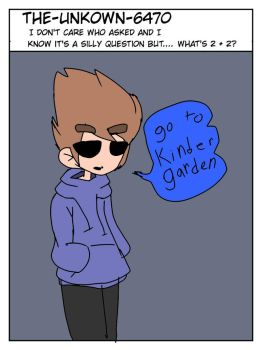 ask or dare eddsworld part 1 by kattyanimations