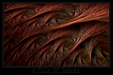 A Stir Of Echoes by NinthTaboo