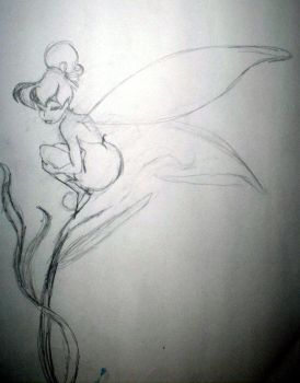 tinkerbell by bettylane