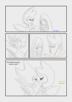 White Diamond 3 by rouge2t7