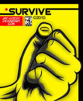 Survive by jay-cozzy