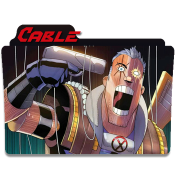 Cable Fun Variant by DCTrad