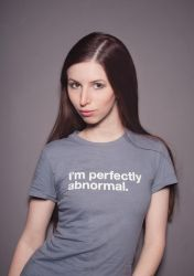 perfectly abnormal by MarisaMalice
