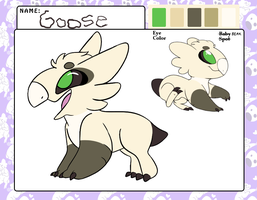 goosey boy by mothfeets