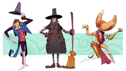 Peculiar!-OPEN SET PRICE by Cate-adoptables