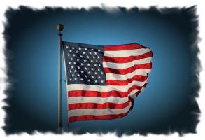 Old Glory by Shadowhawk9973