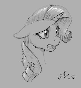 Daily Doodle 520 by Amarynceus