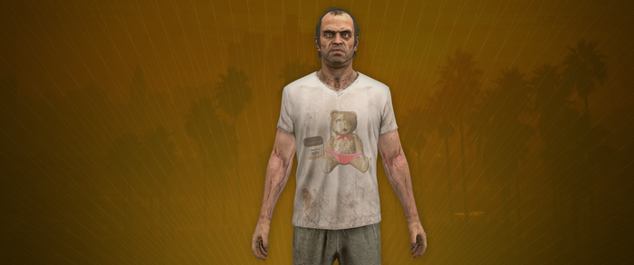Trevor Philips 3 by StArL0rd84