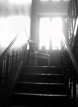 The Stairs by Missundaztood