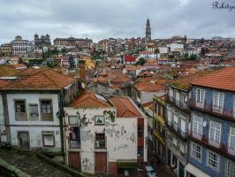 Multilayer Porto - corrected title. ... by Rikitza
