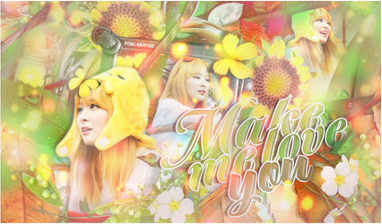 [#2][SCRAPBOOK] Make me love you, Seulgi by ptbh-kristine