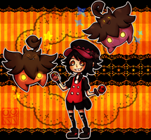 FA- I just really like pumpkaboo