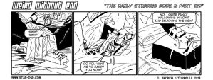 The Daily Straxus Book 2 Part 129 by AndyTurnbull