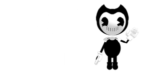 (MMD/Bendy and the Ink Machine) Bendy DL by Tundraviolet