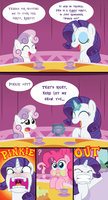When in Doubt by T-3000