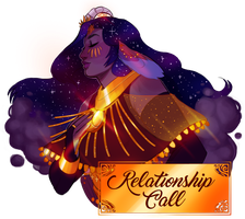 Dusk Relationship Call by Blublen