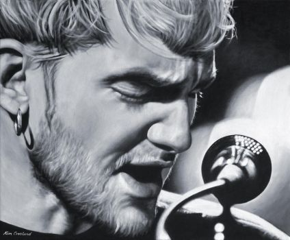 Layne Staley by CHAOSART666