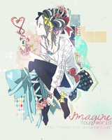 ID-Imagine by Honney-chan