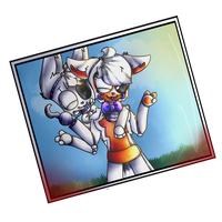 Old memories just came back .:Rolbit-FNaF World:. by Sarcastic-W0lf