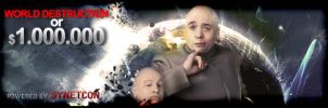 Dr Evil and mini Me sig by synetcon