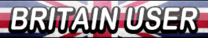 Britain User Button by EclipsaButterfly