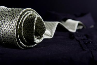 Tie by arole11