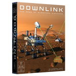 Downlink (Gamebox 3D Render) by Guilhem-Bedos