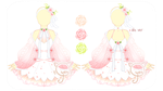 .: Outfit OTA - Lacey Rose [ OPEN ] :. by o-yen