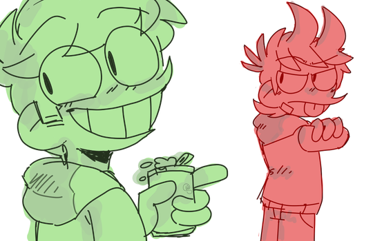 Tord X Edd Deviantart – Quotes of the Day