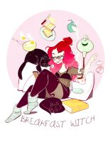Witchsona 2015 by Hyacinth-Zofia