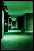 Hall of Selfdom by yousei