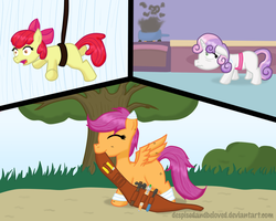 CMC trying to get their marks by Taco-Bandit