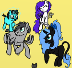 Family by DrippingStarDust
