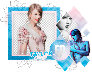 Pack Png 2372 // Taylor Swift. by ExoticPngs