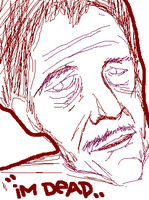 Vincent Price by Solve