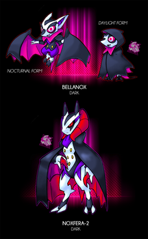 Royalty of the Night v2.5 by Darksilvania