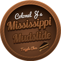 Mississippi Mud Slide by Echilon