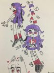 Mikan Doodles by cowgf