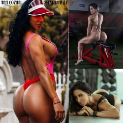 Happy Hump Day  From Ana Cozar by zenx007