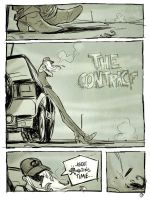 iPad Comic The Contract page 001 by JohnTimms