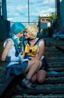 Sailor Senshi Love by Emmaliene