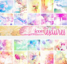 20 Icon textures - 1203 by Missesglass