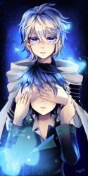 Owari no Seraph - You dont need to know anything by mirror-bluemoon