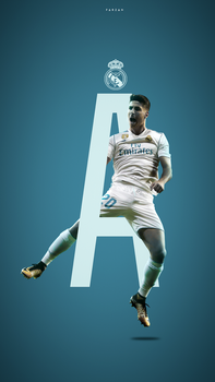 Asensio 2017 by F5Designs