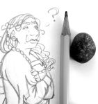 Tock the Gnome - World Building Wednesday 4 by rachelillustrates