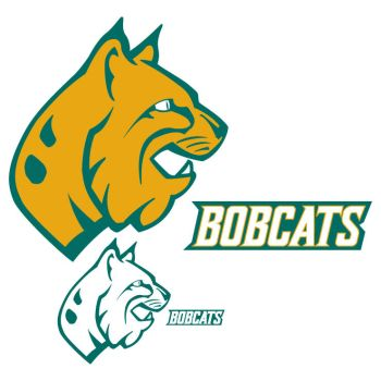 Lees-McRae Bobcats by dylanrw