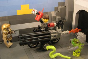 Action by Bricknave