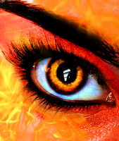 Elements - Fire by lovelife99