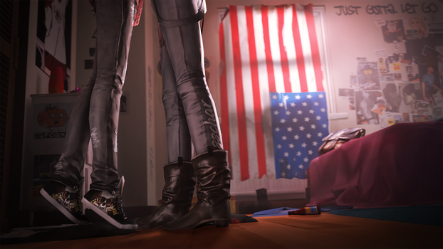 Life Is Strange - Pricefield by SSchar